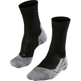 Falke RU4 Laufsocken Herren black-mix